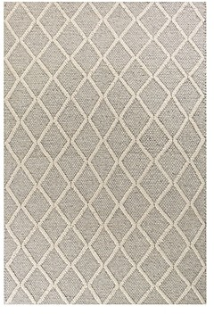 Kas Cortico Diamonds Area Rug, 5' x 7'