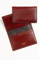 Thumbnail for your product : Bosca Calling Card Case