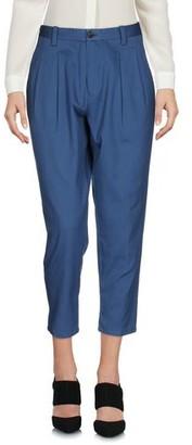 Blue Blue Japan 3/4-length trousers