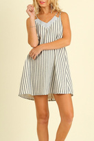Umgee USA Boardwalk Babe Dress