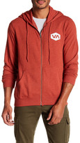RVCA Detour Hooded Jacket