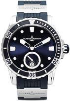 Ulysse Nardin Lady Diver Manufacture 40mm
