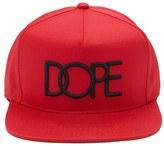 Forever 21 FOREVER 21+ Dope Logo Snapback
