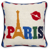 Jonathan Adler Paris Pillow