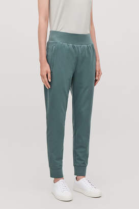 Cos SLIM-FIT JOGGING TROUSERS