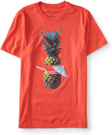 Pineapple Drink Graphic T