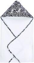 Trend Lab Zebra Hooded Towel