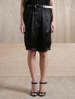 Preen Women's Tuxedo Short