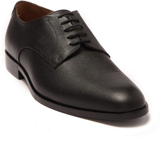 HUGO BOSS Printed Lace-Up Derby