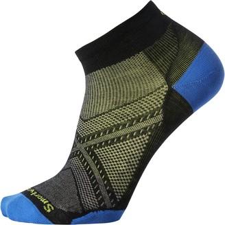 Smartwool PhD Run Ultra Light Low Cut Sock - Men's