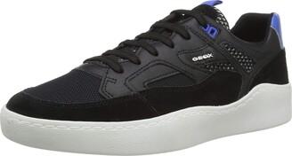 Geox Men's U Colbyn A Low-Top Sneakers