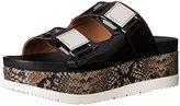 Calvin Klein Women's Casely Platform Sandal
