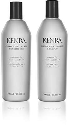 Kenra Professional Color Maintenance Shampoo and Conditioner Set