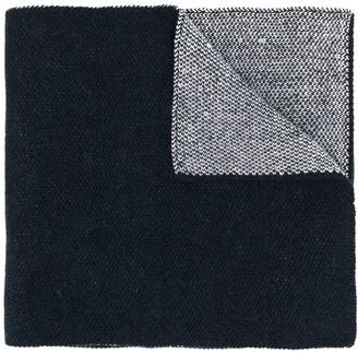 Stephan Schneider Aragon intarsia knit scarf