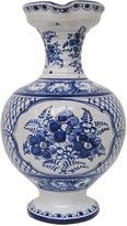 One Kings Lane Vintage Portuguese Ceramic Pitcher