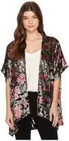 Tolani Noelle Kimono Women's Clothing