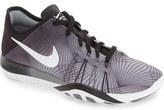 Nike 'Free TR Fit 6' Training Shoe (Women)