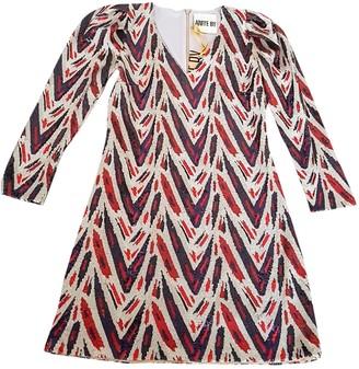 Aniye By Multicolour Dress for Women