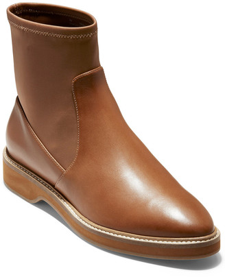Cole Haan Go-To Leather Bootie