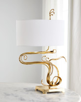 Global Views Fete Table Lamp
