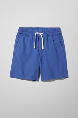 Weekday Olsen Shorts - Blue