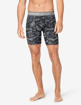 Tommy John Air Invisibles Boxer Brief, Print