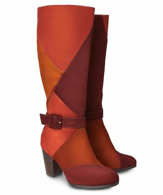 Joe Browns Women's Spice It Up Long Boots Fashion