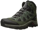 Salomon Men's Authentic Ltr Gtx-M Backpacking Boot