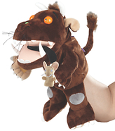 The Gruffalo Hand Puppet, Brown