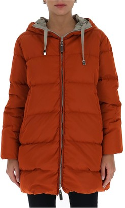Max Mara The Cube Padded Jacket