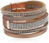 GUESS Magnetic Line Bracelet