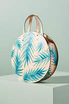 Ann Howell Bullard Fern Circle Bag