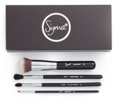 Sigma Beauty Classically Beautiful Brush Set