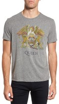John Varvatos Men's Queen Graphic T-Shirt