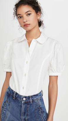 NO.6 STORE Florence Shirt
