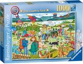 Ravensburger Best Of British The Country Park Puzzle