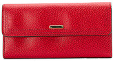 Lodis Women's Stephanie RFID Checkbook Clutch Wallet