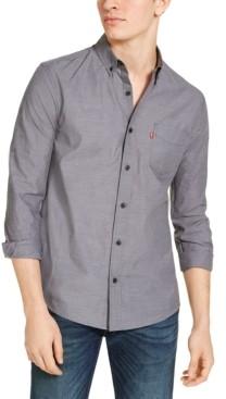 Levi's Men's Chambray Oxford Shirt