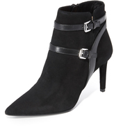 MICHAEL Michael Kors Fawn Ankle Booties