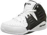 AND 1 Kids Rocket 4.0 Basketball Shoes