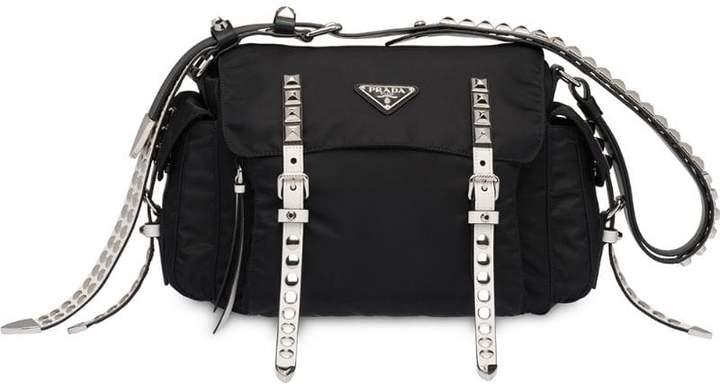 05905e057139 Prada Bag Strap - ShopStyle