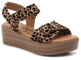 Blowfish Leeds Wedge Sandal