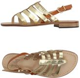 Roy Rogers ROŸ ROGER'S Thong sandals