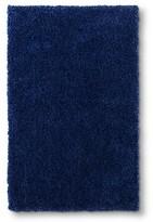 Circo Scatter Shag Rug - Navy (3'x4')