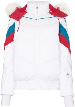 Sweaty Betty Powder Ski Puffer Jacket