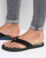 Quiksilver Basis Flip Flops