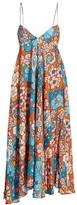Dodo Bar Or Mila Floral Dress