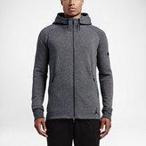 Nike Jordan Icon Fleece Full-Zip Men's Hoodie