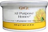 GiGi All Purpose Wax - Honee 235 ml