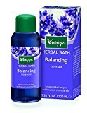 Kneipp Herbal Bath, Balancing, Lavender, 3.38 fl. oz.